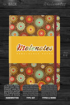 Test Molenotes 0020 [Test] Molenotes   votre carnet de notes à lancienne! (0,79€)