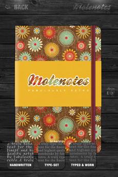 Test Molenotes 0020 [Test] Molenotes   votre carnet de notes à lancienne! (0,79€)