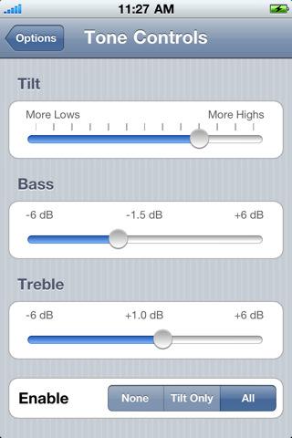 Test SOMA app002 Test du South Of Market Audio Dock dAudyssey, un dock audio haut de gamme