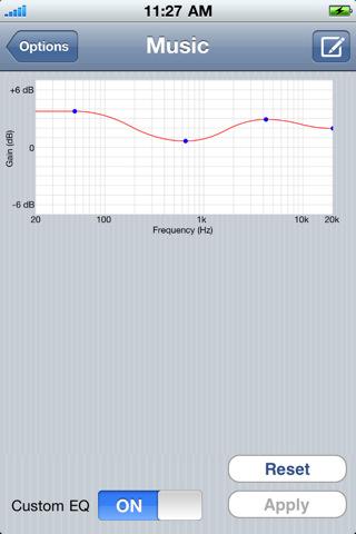 Test SOMA app003 Test du South Of Market Audio Dock dAudyssey, un dock audio haut de gamme
