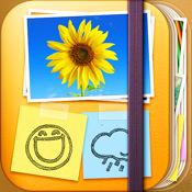 Test WonderfulDays 0035 [Test] Un journal de bord en beauté avec Wonderful Days   Diary with Style (2,39€)