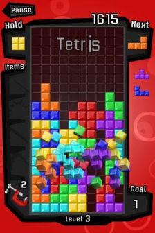 Tetris [MÀJ] Les bons plans de lApp Store ce lundi 25 juillet 2011