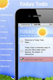 Today todo Les bons plans de lApp Store ce samedi 16 juillet 2011 (Bonnes Apps)