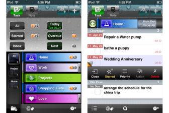 Todonote Les bons plans de lApp Store ce jeudi 7 juillet 2011 (Bonnes Apps)