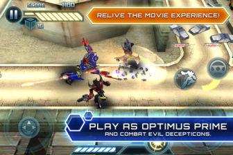 Transformers Les bons plans de lApp Store ce vendredi 1 juillet 2011 (Avalanche de Promos !! )