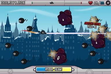 Whos that flying Les bons plans de lApp Store ce samedi 2 juillet 2011 (Très bonnes Apps)