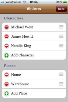 Writers app [MÀJ] Les bons plans de lApp Store ce lundi 25 juillet 2011