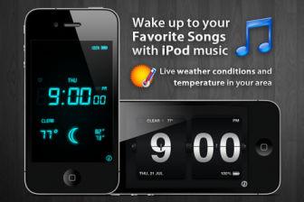 alarm clock bud pro [MÀJ] Les bons plans de lApp Store ce dimanche 31 juillet 2011