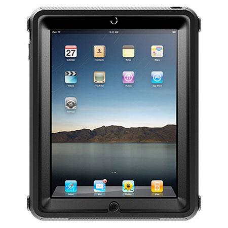 apl2 ipad1 20 Tests des Coques Defender pour iPad, iPhone, et iPod Touch
