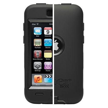 apl2 tch3g 20 Tests des Coques Defender pour iPad, iPhone, et iPod Touch