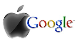 apple vs google Lapplication Google + bientôt validée sur lApple Store ?