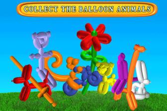 balloon animals 3D1 Les bons plans de l'App Store ce vendredi 29 juillet 2011
