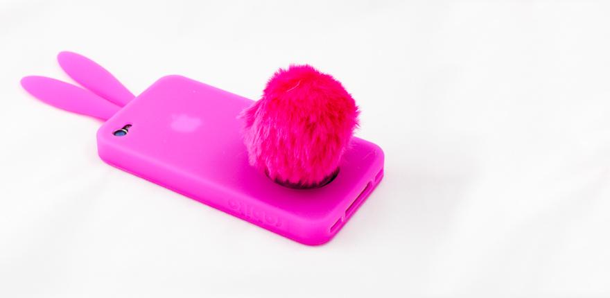coque rabbit [Màj] Concours + code promo : 1 coque iPhone personnalisée à gagner avec Lakokine.com