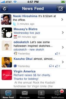 echofon for facebook [MÀJ] Les bons plans de lApp Store ce jeudi 21 juillet 2011 (Bonnes Apps)