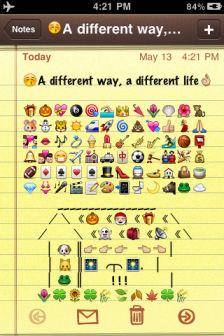 emojiplus Les bons plans de lApp Store ce mardi 19 juillet 2011