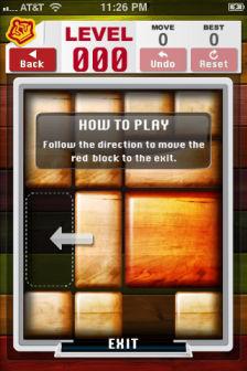 get me out [MÀJ] Les bons plans de lApp Store ce jeudi 28 juillet 2011
