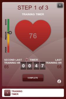 heart recovery tracker [MÀJ] Les bons plans de lApp Store ce jeudi 21 juillet 2011 (Bonnes Apps)