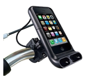 iCarry Bike S Touchmods, boutique accessoires iPhone, iPad, iPod : grosses promotions + 5% de réduction