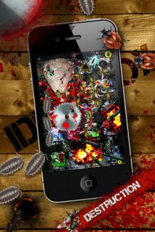 iDestroy [Màj] Les bons plans de lApp Store ce lundi 18 juillet 2011