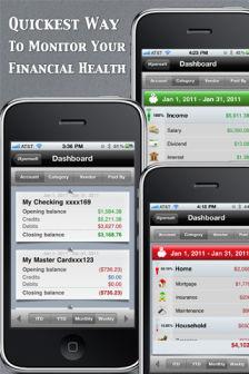 iExpenselt [EDIT] Les bons plans de lApp Store ce mercredi 6 juillet 2011
