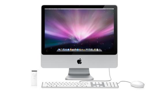 iMac Résultats Financiers T3 Apple : 20 millions diPhone vendus, 28 milliards de dollars de chiffre daffaire