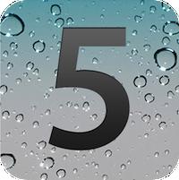 iOS5 icon Une annonce de Twitter suggère une sortie de liOS5 pour le 10 octobre