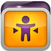 icon [Màj] 9 codes à gagner de WeightMeter, une belle application pour perdre du poids (0,79€)
