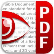 icon2 Test de PDF Expert (iPad)   Le couteau suisse du PDF (7,99€)