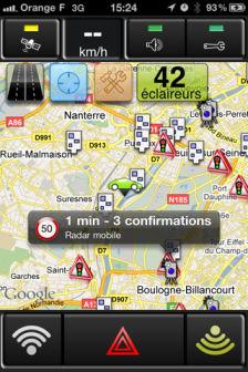 icoyote Europe Les bons plans de lApp Store ce mardi 12 juillet 2011