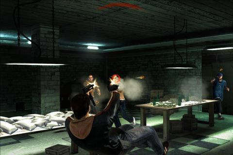 image 19mm 9mm de Gameloft disponible sur lApp Store (5,49€)