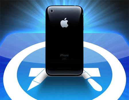 iphone appstore AppStore : 15 milliards de téléchargements !