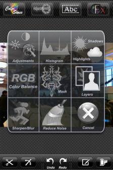 iris photo suite [EDIT] Les bons plans de lApp Store ce lundi 4 juillet 2011
