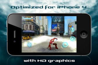 iron mac 2 [MÀJ] Les bons plans de lApp Store ce vendredi 22 juillet 2011