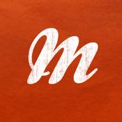 mzm.swpfbdxq.175x175 75 [Test] Molenotes   votre carnet de notes à lancienne! (0,79€)