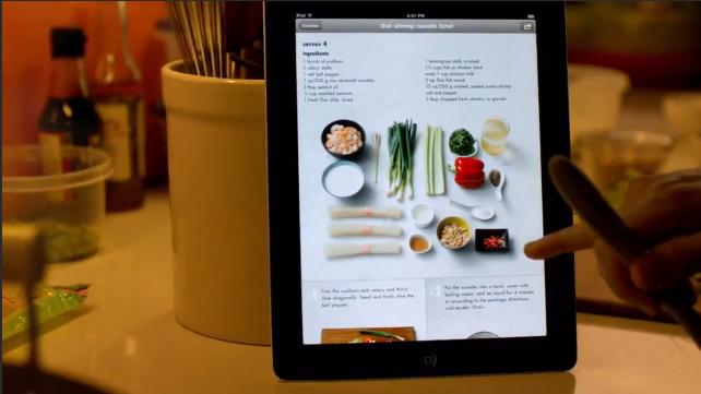 pub iPad 2 Apple Apple : une nouvelle pub pour liPad 2 : Well Always