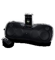 test L S715i rechargeable speaker s715i Test de lenceinte rechargeable s715i de Logitech (149€)