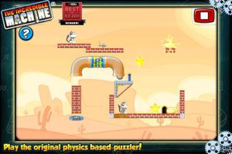 the incredible machine [MÀJ] Les bons plans de lApp Store ce mardi 26 juillet 2011
