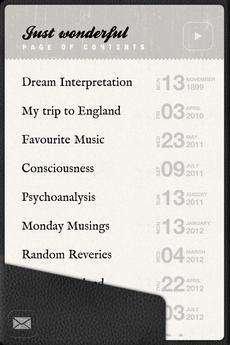 version 1 2 high resolution 1 [Test] Molenotes   votre carnet de notes à lancienne! (0,79€)