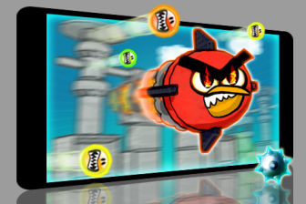 Angry bomb 2 Les bons plans de lApp Store ce mardi 16 août 2011