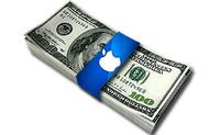 Apple cash Apple : Prête à investir 1 Milliard de dollars dans la dernière usine de Sharp