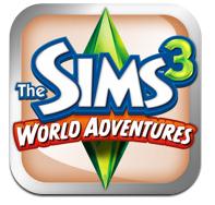 Capture d'écran 2011 08 22 à 16.09.11 The Sims 3   Destination Aventure gratuit aujourdhui !