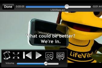 CineXPlayer [MÀJ] Les bons plans de lApp Store ce lundi 29 août 2011