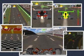 Circuit racer [Màj] Les bons plans de lApp Store ce samedi 20 août 2011 (Bonnes Apps)