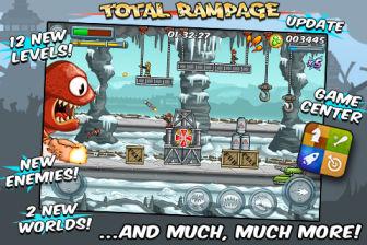 Destructopus Les bons plans de lApp Store ce mercredi 31 août 2011