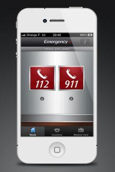 Emergency Les bons plans de lApp Store ce vendredi 5 août 2011