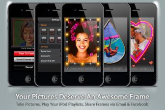 Frames [Màj] Les bons plans de lApp Store ce samedi 20 août 2011 (Bonnes Apps)