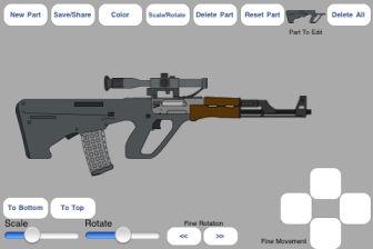 Gun maker [MÀJ] Les bons plans de lApp Store ce lundi 8 août 2011