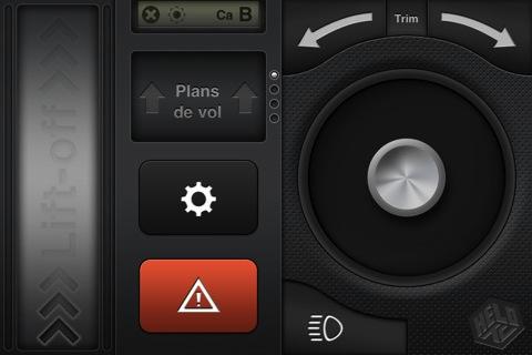 Helo TC App Le Helo TC   Un hélicoptère piloté par liPhone pour 50$ par Griffin