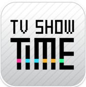 Icon TVST Test de de TV Show Time   Toute lactualité  de vos séries préférées sur iPhone (1,59€)