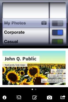 KaiCards Les bons plans de lApp Store ce dimanche 7 août 2011